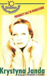 Plakat Jandy