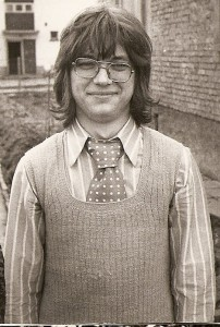 Andrzej Urbański '74