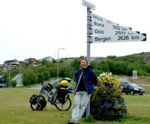 Przez Murmańsk na Nord Kap - 2008