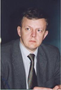 Andrzej Goszczyński (1957 - 2006)
