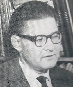 Edwart Csató (1920-1968)