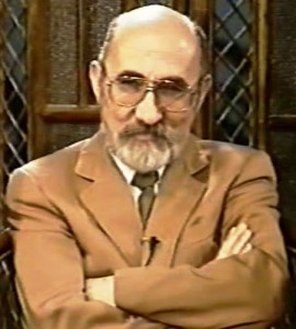 Stefan Bratkowski w programie ATK w NTW ( 1994)