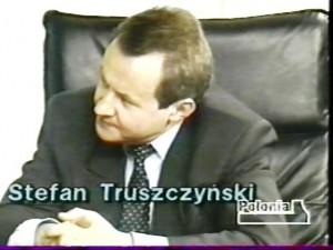 Stefan Truszczyński