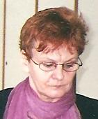 Krystyna Mokrosińska w CMWP